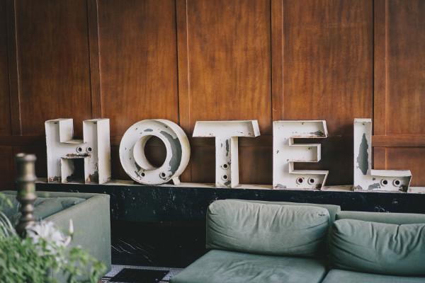 Control de plagas en hotel